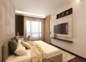 Luxury apartment 2bhk in mullahera gurgaon