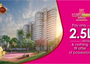 Best apartment noida @starting price 45.90lacs*