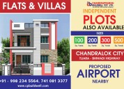 residential apartments in delhi ncr