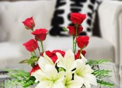 Order flowers online from wishnplan