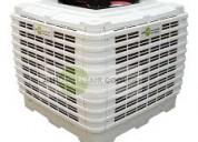 Industrial cooler, industrial air cooler, industri