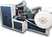 Paper cup machine - ar industry