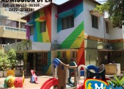 Best preschool in coimbatore, admission open for