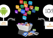 Ios application development agency