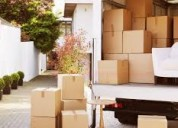 Home relocation packers and movers jamnagar