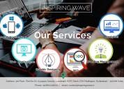 Digital marketing & web development agency.