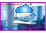 Best Mobile Computing Project Center in Velachery