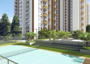 Sobha isle apartments price
