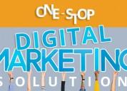 Logic 'n' color: one-stop digital marketing