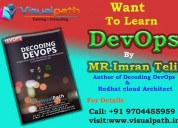 Devops training in hyderabad | devops training