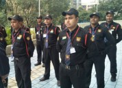 Security agency in mumbai