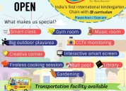 Best preschool in coimbatore, best playschool in