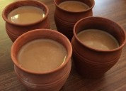 Kullad chai in pune