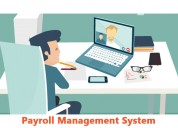 Payroll management system