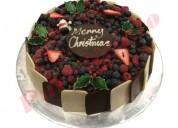 Pure gelato sydney - gelato cakes