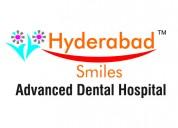 Advanced dental hospital in madhapur