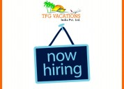 Online marketing work online jobs from tfg vacatio