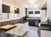 Residantial Apartment Ambience Creacion In Mullahe