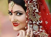 Best freelance makeup artist call us +91-981025302