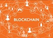 Cryptocurrency wallet development using blockchain