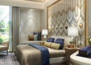 3bhk luxury apatrment with servent room in gurgaon