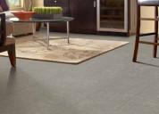 Wooden flooring design
