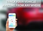 Voxtrail mobile app for bike tracking