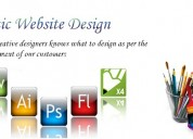 Top 10 static website services company mcminfotech