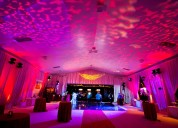 Party  planner & event management company in luck