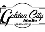 Wedding photographers in delhi-golden city studio