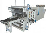 Shrink wrap machines protect your inventory or hou
