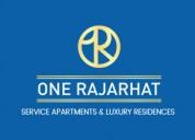 2 & 3bhk apartments near salt lake sector 5