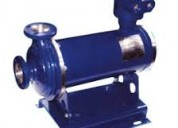 Sealless pump supplier