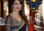 Priya Golani owner of Arena Animation