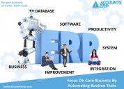 Best accounting software for gst & inventory
