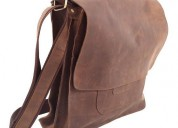 Leather laptop bag | highonleather