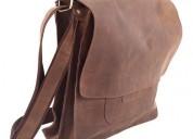 Leather laptop bag | highonleather