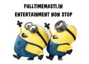 Full time masti entertainment non stop