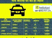 Hello taxi business plan - 9899 53-5555