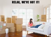 Best ezmove packers and movers services in india