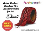 Buy crackers online fashionably with festivezone