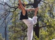 Iyengar Yoga In Rishikesh India