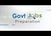 Government jobs in uttar pradesh - exam results in
