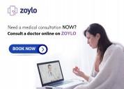 Online doctor consultation in hyderabad | zoylo