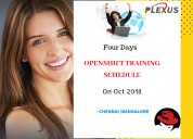 Red hat training and exam certification chennai