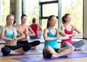 Yoga classes in madhapur