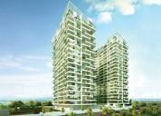 Godrej platinum 3,4 bhk apartments in hebbal