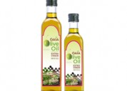 Use of extra virgin olive oil for good health - ga