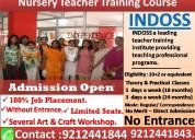 Teacher training program in delhi