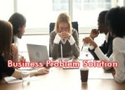 Business problem solution specialist